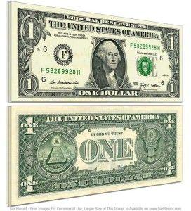 dolar, amerykańska waluta, ekantor, wymiana walut
