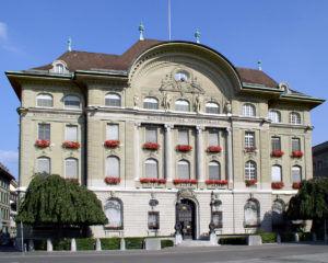 SNB – Szwajcarski Bank Narodowy