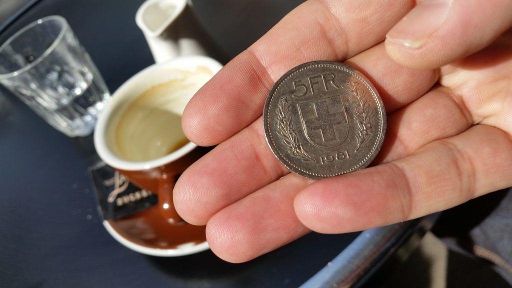 Uwolniony frank szwajcarski, kurs, kredyty w chf