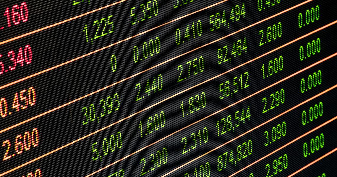 Co wpływa na kursy walut?