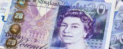 Funt - waluta o długiej i ciekawej historii
