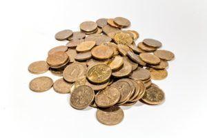 polski złoty - monety 1 grosz