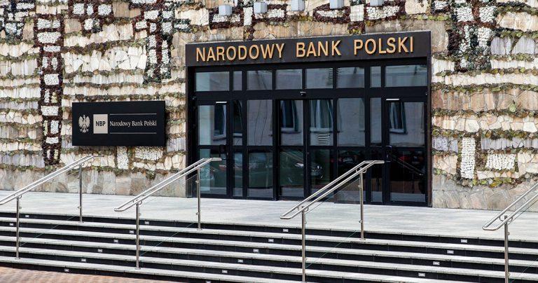 NBP, Narodowy Bank Polski