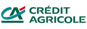 Logo Bank Bank Crédit Agricole