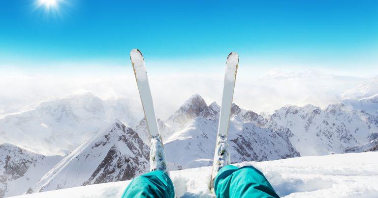 Włochy zimą, wyjazd do Włoch, narty