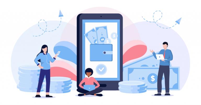 Aplikacje do finansów Android ekantor pl