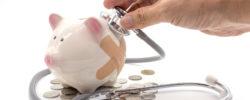 Podwyżki w bankach