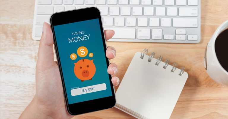 Aplikacje do finansów