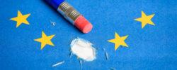 flaga UE, Unia Europejska