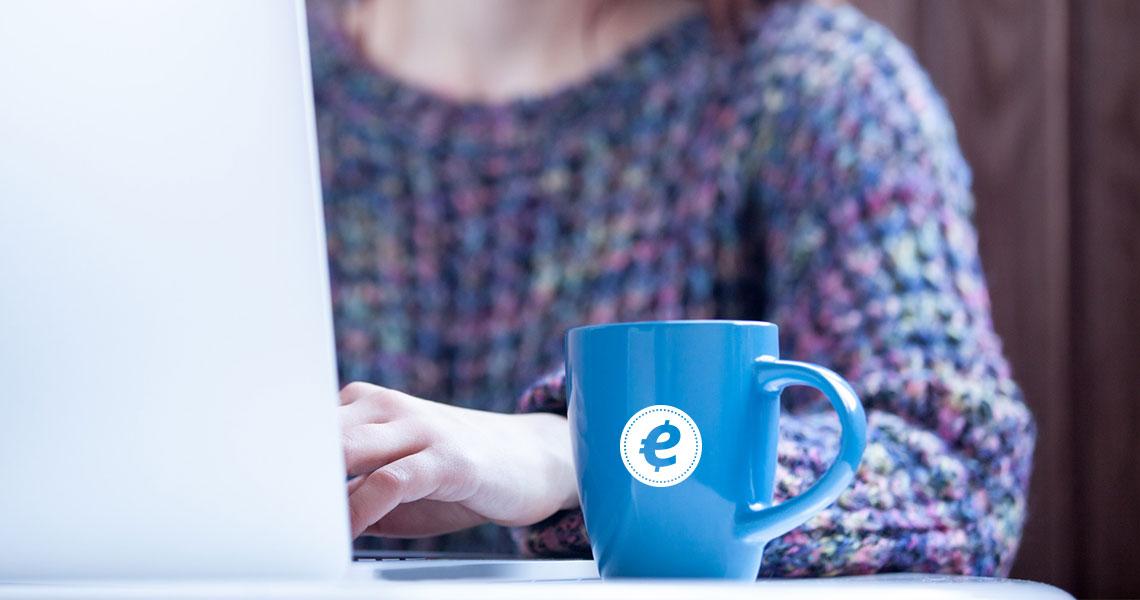 Wymiana walut online, kantor internetowy, Ekantor.pl