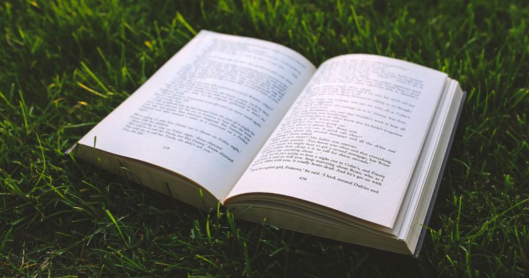 Podróże śladami literatury