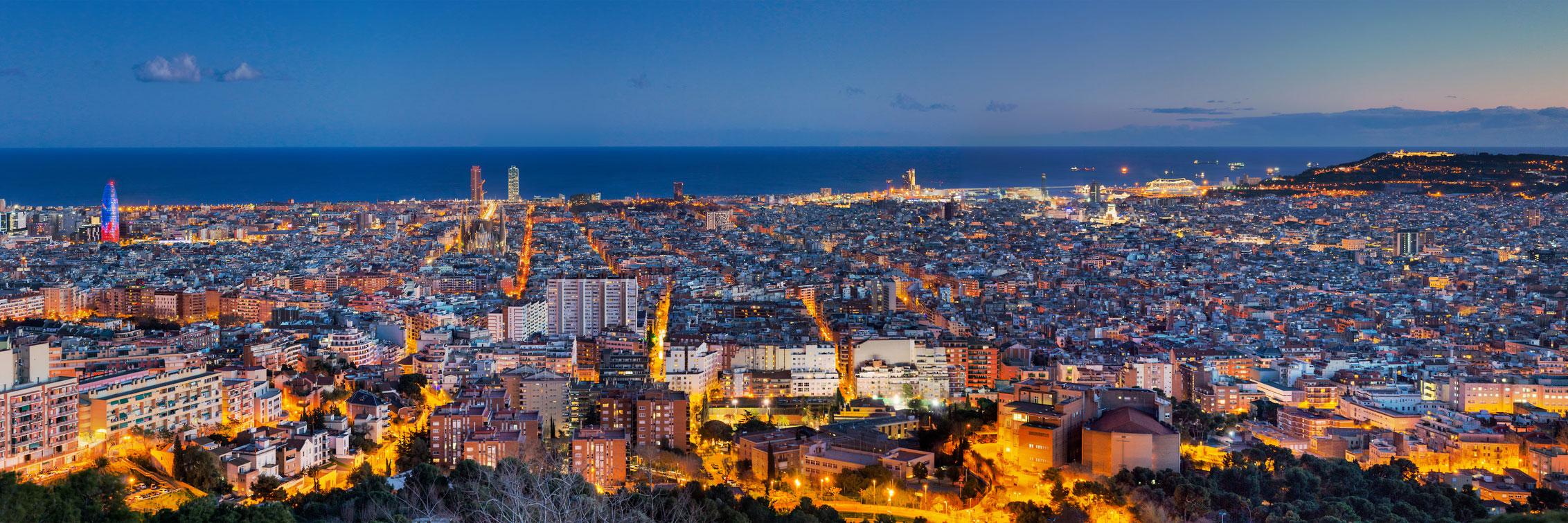 Barcelona wymiana walut