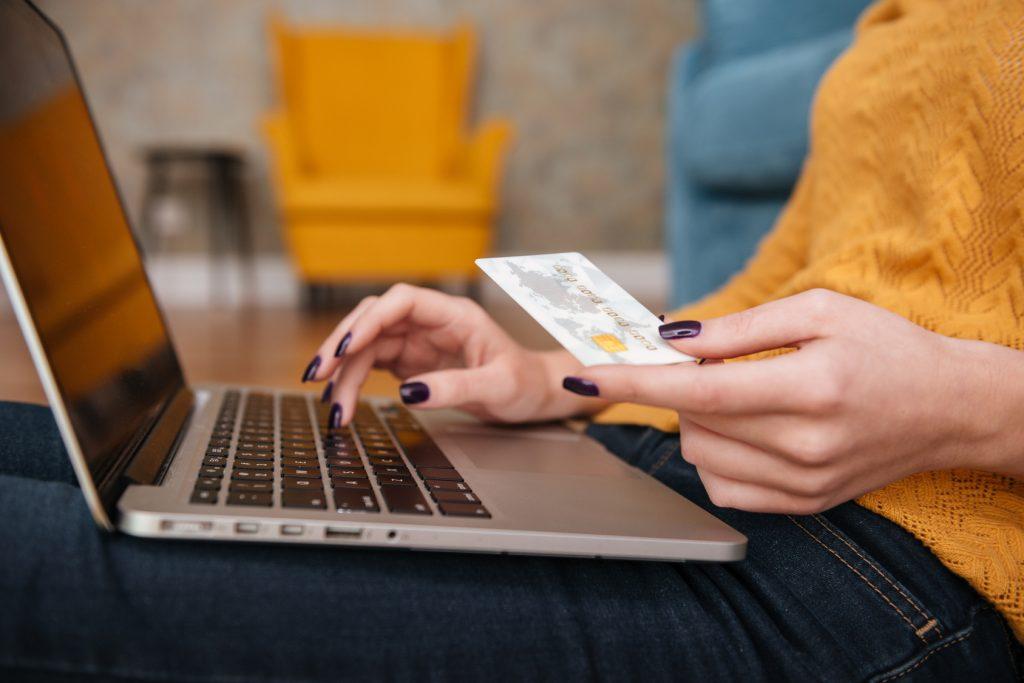 Płatności w sieci