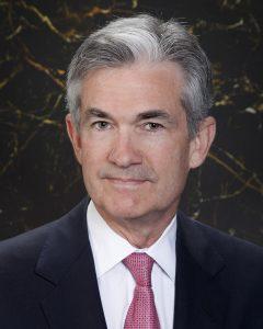 Jerome Powell szef FED szef Rezerwy Federalnej Ekantor.pl