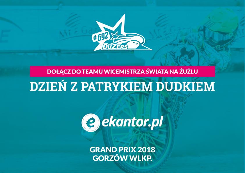 Wielka Orkiestra Świątecznej Pomocy_Patryk DUDEK_Ekantor.pl_Licytacja charytatywna