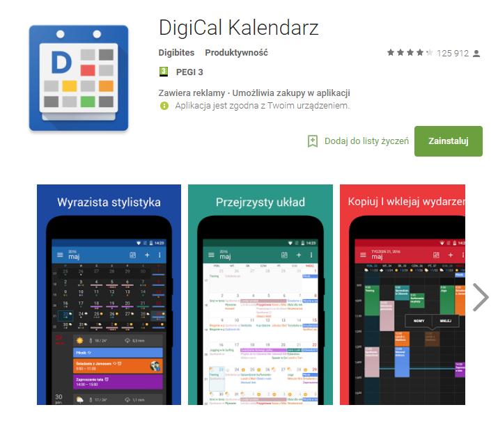 digical, aplikacja, biznes, Ekantor.pl