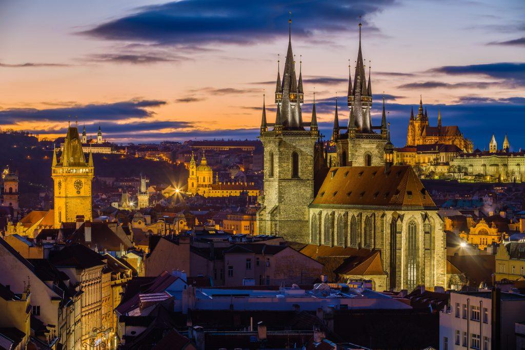 praga-korona czeska- ekantor.pl wydarzenia kulturalne w czechach