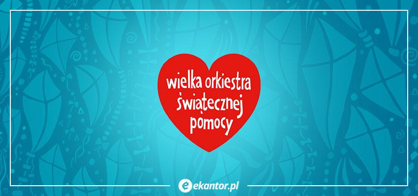 Ekantor.pl WOŚP Wielka Orkiestra Świątecznej Pomocy Zielona Góra
