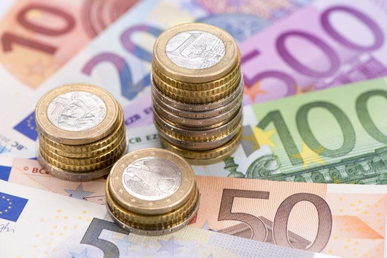 euro, kurs euro