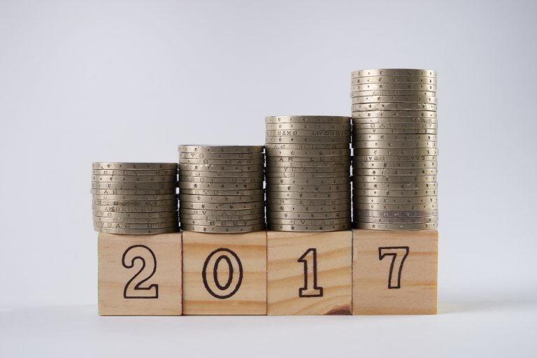 rok na rynku walutowym