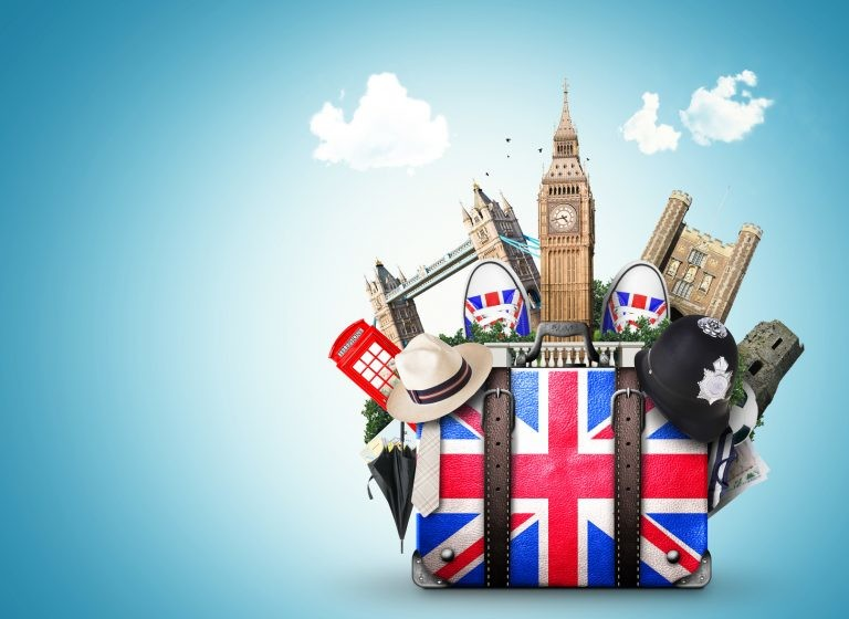 Powrót z Wielekiej Brytanii