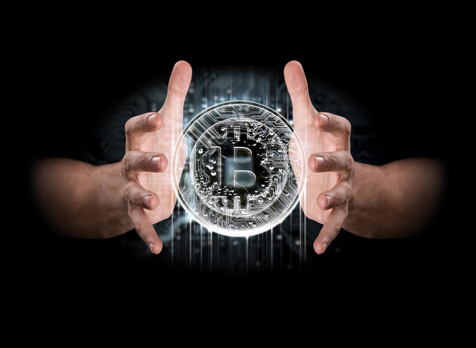Krytpowaluty, bitcoin