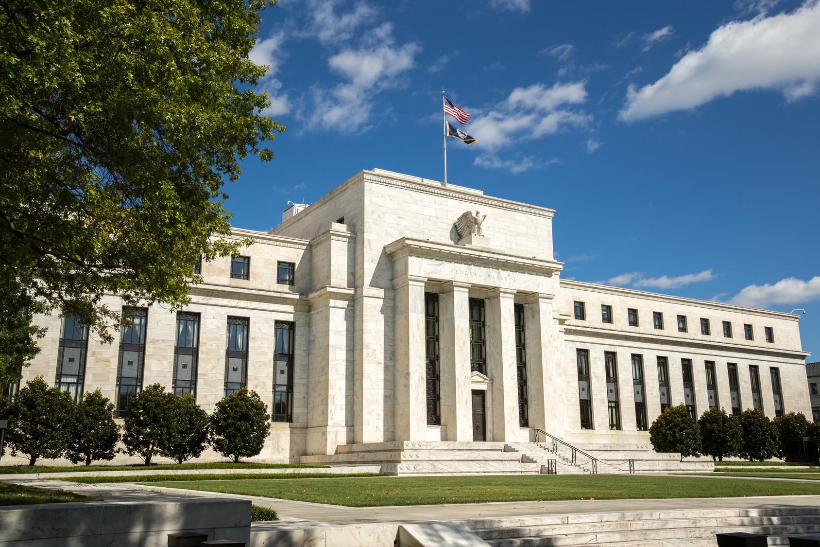 Fed, Rezerwa Federalna, FOMC, stopy procentowe, Ekantor.pl