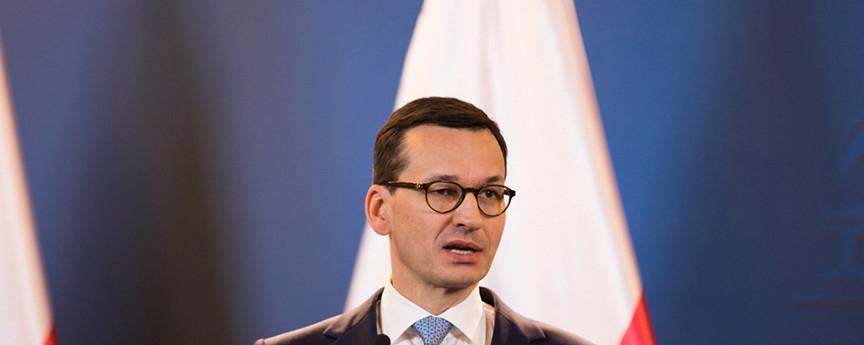 Co to jest PPK? Pracownicze Plany Kapitałowe 2018 Ekantor.pl premier Mateusz Morawiecki