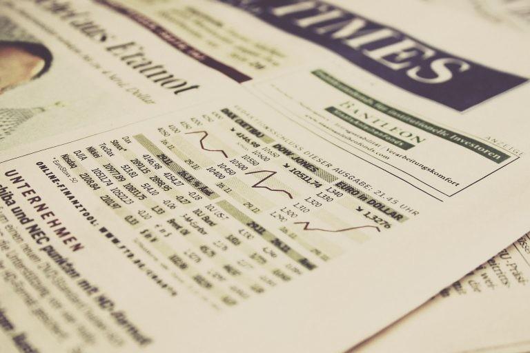 Beżowa Księga - przydatny do analizy ekonomicznej raport o stanie gospodarki USA