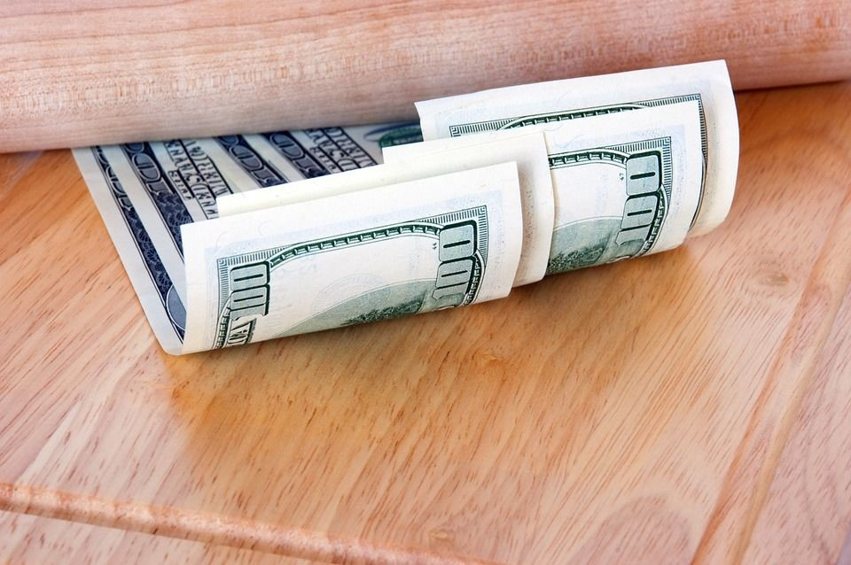 Konto walutowe, wymiana walut online