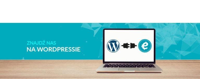Ekantor.pl, wtyczka, WordPress
