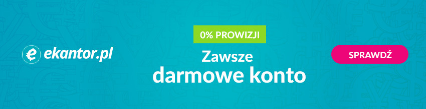 Ekantor.pl, wymiana walut, darmowe konto, wymiana walut online