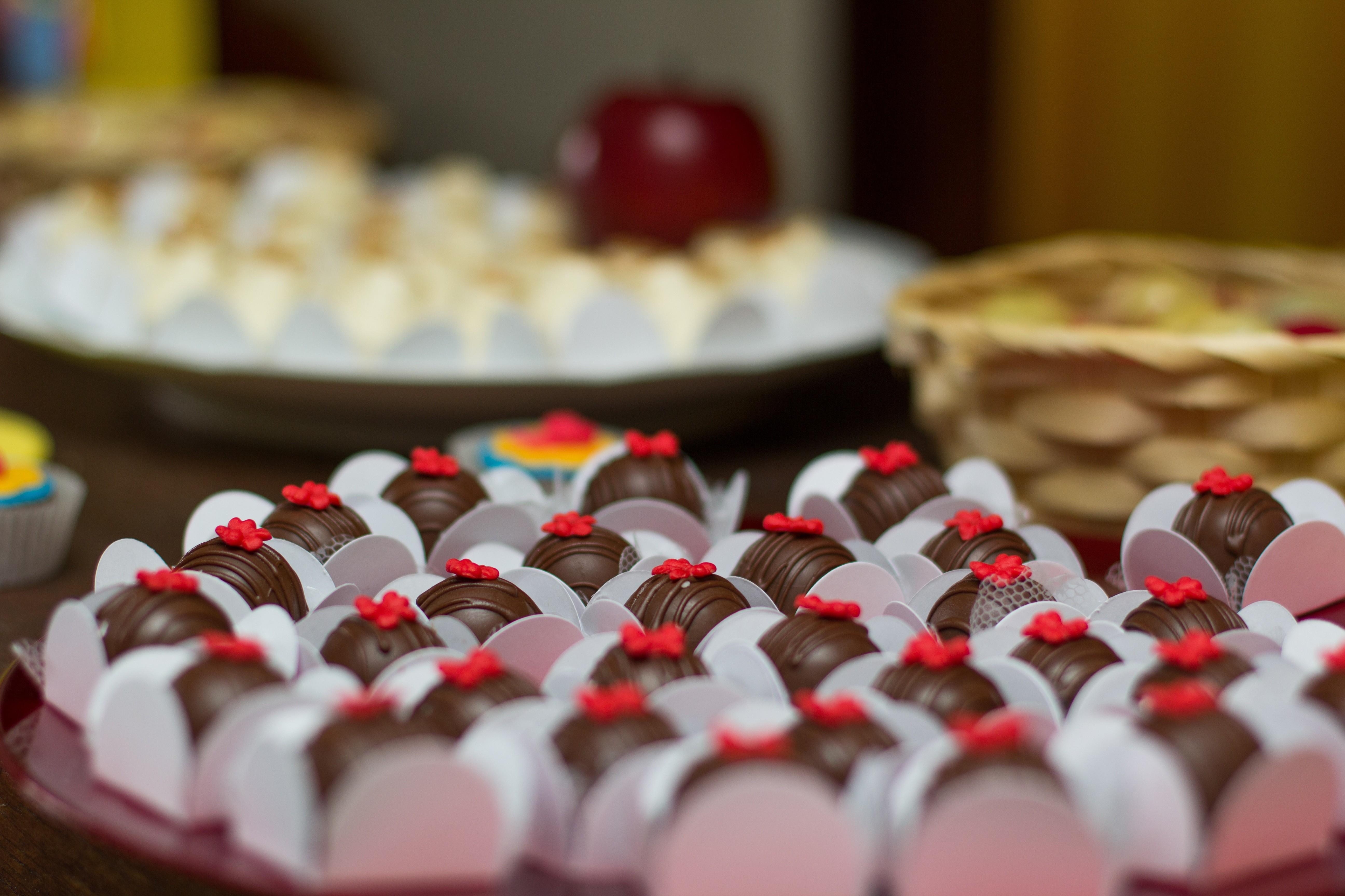 czekolada, festiwal czekolady, Amsterdam, Ekantor.pl