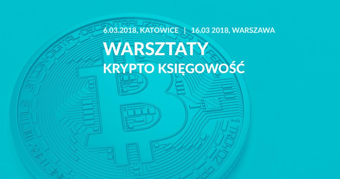 Ekantor.pl, warsztaty, krypto księgowość, kryptowaluty, szkolenie