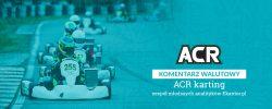 blog, komentarz, AC, karting, Ekantor.pl