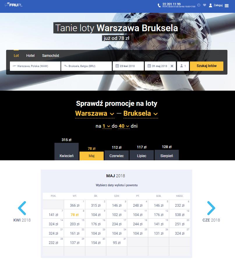 fru, podróże, bilety, linie lotnicze, podróże, tanie latanie, loty, Ekantor.pl