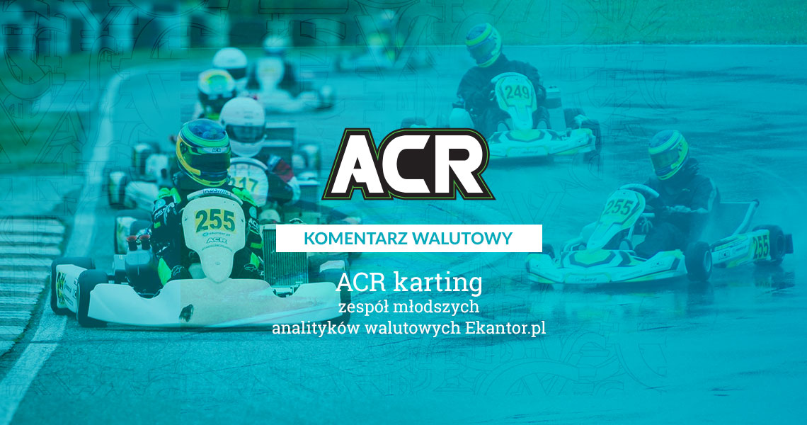 blog, komentarz, ACR, karting, Ekantor.pl