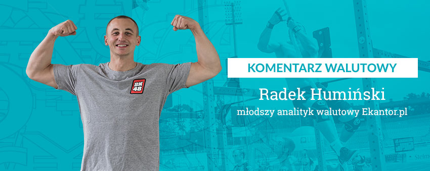 Radek Humiński, crossfit, sport, komentarz walutowy, Ekantor.pl