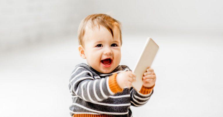 blog, dziecko, telefon, aplikacje, smartfon, Ekantor.pl