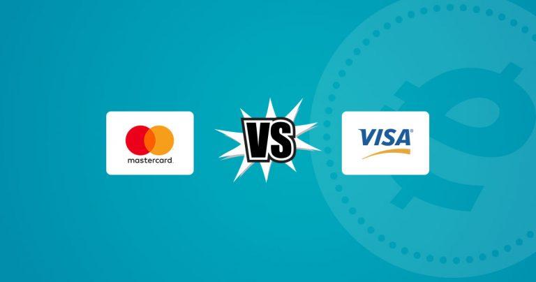 Ekantor.pl, Visa, Mastercard, Visa czy Mastercard, którą kartę wybrać, karty płatnicze,