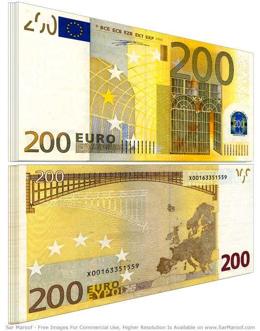 200 euro, euro, EUR, kurs euro, wymiana euro, sprzedaż euro, kupno euro, Ekantor.pl