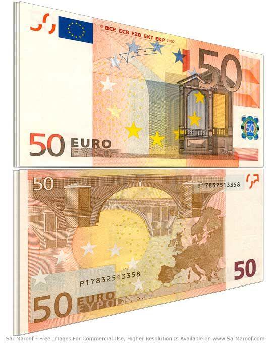50 euro, euro, EUR, kurs euro, wymiana euro, sprzedaż euro, kupno euro, Ekantor.pl