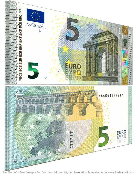 5 euro ,euro, EUR, kurs euro, wymiana euro, sprzedaż euro, kupno euro, Ekantor.pl