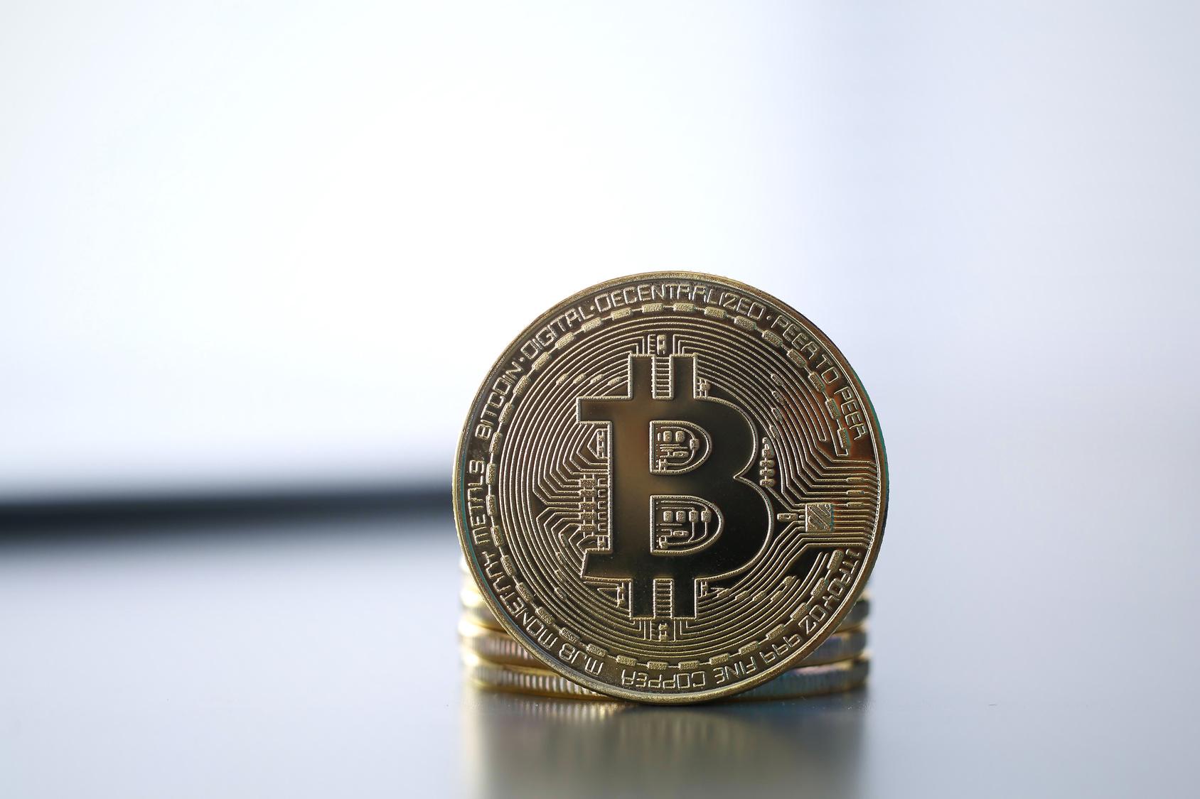 Bitcoin, kryptowaluta, kryptowaluty, Eknator.pl