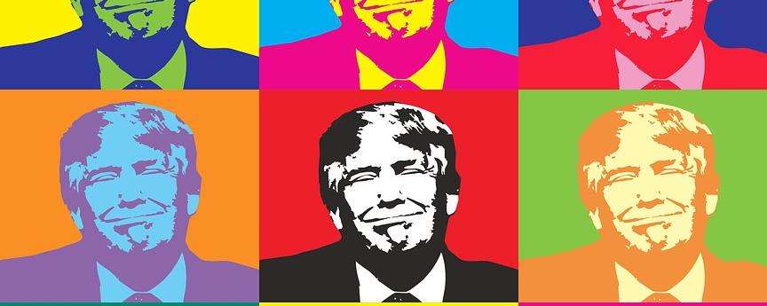 Donald Trump, Trump, USA, ciekawostki, Ekantor.pl