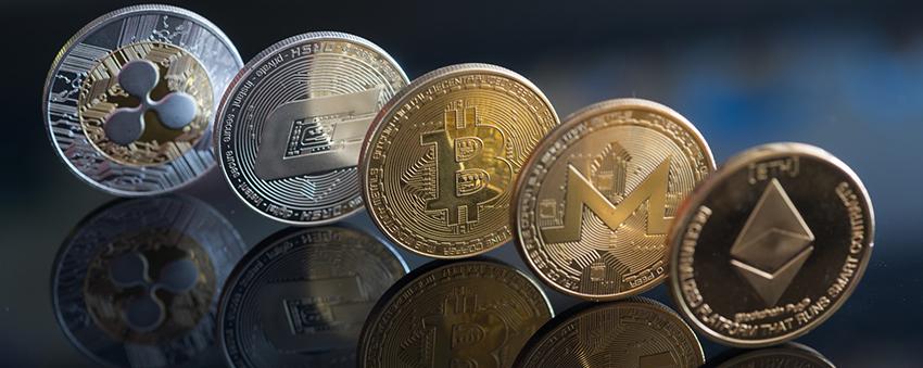 top10 kryptowalut, kryptowaluty, bitcoin, Ekantor.pl