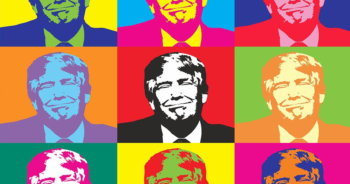 Donald Trump, Trump, ciekawostki o Donaldzie Trumpie