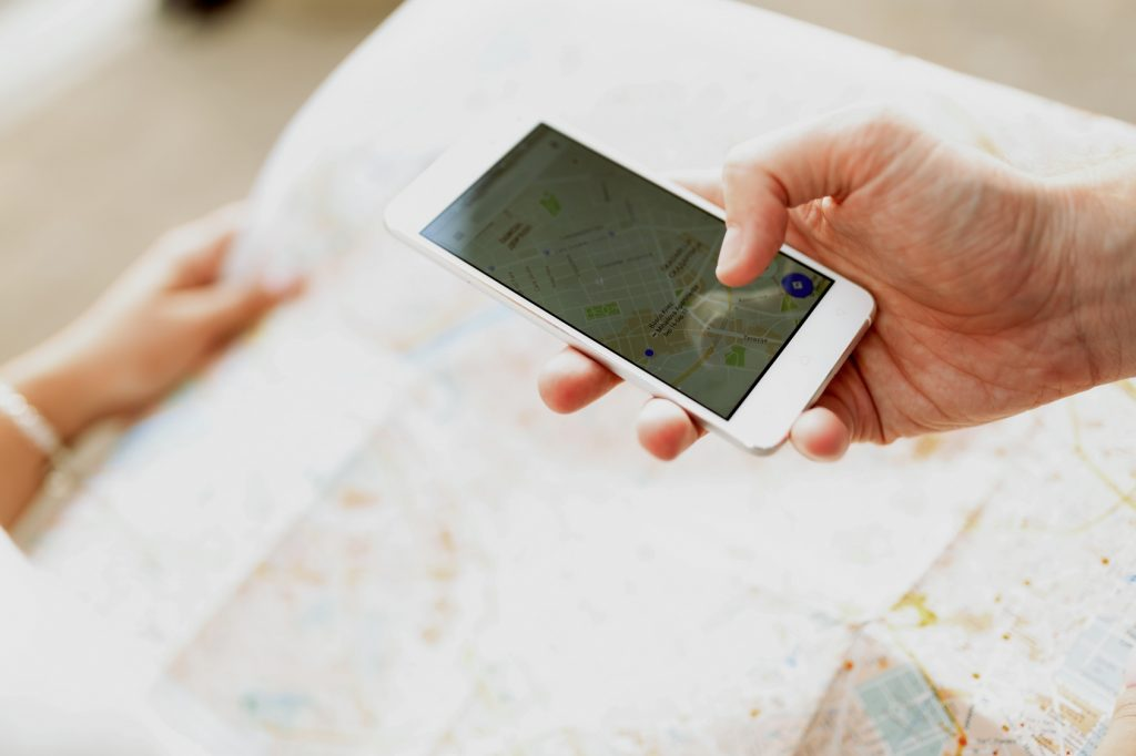 aplikacje dla podróżujących, Android, podróże, Ekantor.pl