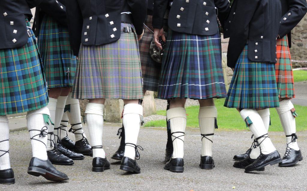 Szkoci, Szkocja, kilt, tradycja, mandat, prawo, Ekantor.pl