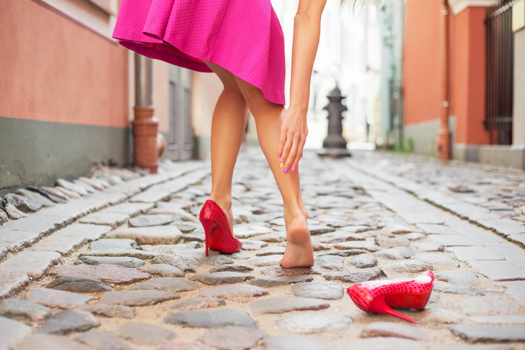 kobieta, szpilki, buty, Grecja, Ekantor.pl